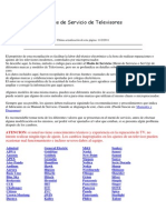 Modos de Servicio de Televisores.docx