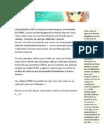 PequeCurso HTML by Dianiita Kawaii