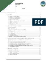 Auditoria Interna y Las Herramientas Gerenciales y Administrativas