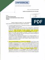 Documento - Situacion de La Fiei-unfv