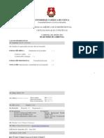 Silabo Derecho Ambiental 2013-2014
