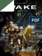 Wake 15 (Sillage)