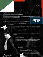 Biografia Es PDF