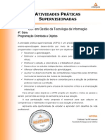 2013_2_CST_GTI_4_Programacao_Orientada_Objetos