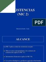 Existencias-NIC-2.ppt
