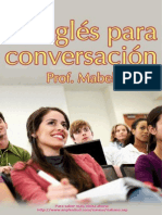 Inglés para conversación