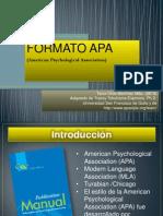 APA Diferencias 5ta y 6ta Ediciones