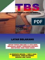 Puskesmas 6 - Dr. Ayla (MTBS)
