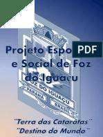 Projeto SEES-Lacerda Sports (Foz do Iguaçu) PDF