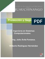 Unidad 6- Proteccion y Seguridad