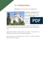 6. Beograd Special