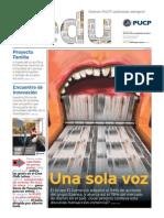 PuntoEdu Año 9, número 287 (2013)