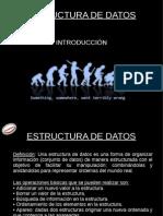 IntroduccionEstructuraDeDatos.odp_0