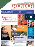Indian Weekender Issue 108