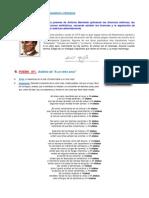 Estructura de Los Generos Literarios