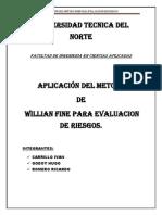 APLICACIÓN DEL METODO FINE PARA EVALUACION DE RIESGOS.docx