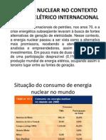 A ENERGIA NUCLEAR NO CONTEXTO DO SETOR ELÉTRICO (2)