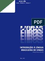 Modulo-Introd a Lingua Brasileira de Sinais