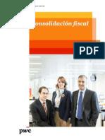 Consolidacion Fiscal Que Es