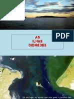 58 Novidades - Ny as Ilhas Diomedes - Fuso Horario Mai 2013