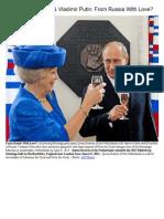 Bilderberg Group Extra Photos