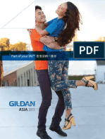 GILDAN ASIAN LATEST CATALOG 2013