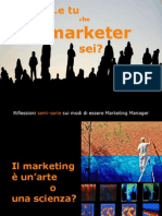 Profili di marketing