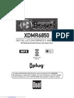 xdmr6850