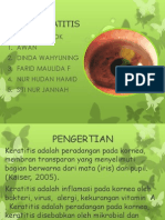 PPT KERATITIS.ppt