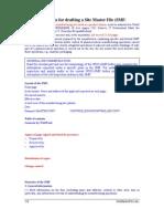 SMF Guidance PDF.