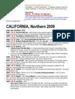 California No&So Jan 2013
