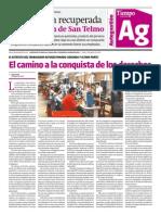 Autogestión N10 01/08/13 | Tiempo Argentino