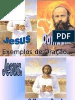 Jesus e Comboni