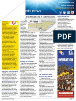 Business Events News for Fri 20 Sep 2013 - ICC\'s modifications and submissions, New leadership for AACB, SCDL seeks new chair, Millennium triples its offerings and much more