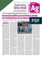 Autogestión N12 12/09/13 | Tiempo Argentino