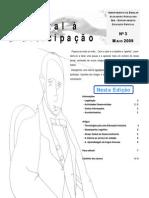 PortalParticipaçãonº3 -Maio
