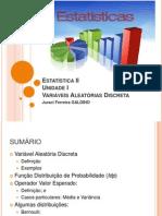 Estatística II