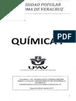 Guia Quimica I