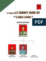 Profile Kompi Tank 82 Laba-Laba