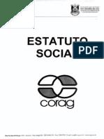 Estatuto Social CORAG Publicacao