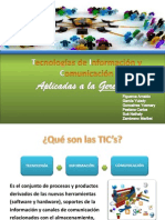 Presentacion Exposicion Tic