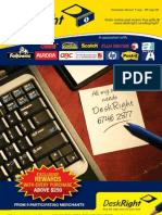 DeskRight BuyRight July 2009 Edition