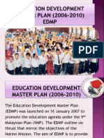 Education Developmen Master Plan (1)