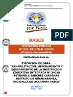 Bases Cerro
