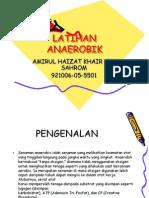 LATIHAN ANAEROBIK
