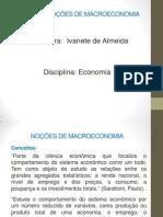 Nocoes de MacroeconomiaCompleta 2013 2ADM