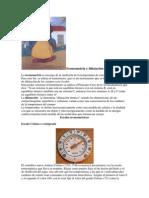 Termometría y Dilatación