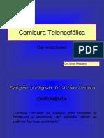 Comisura Telencefalica - Dra. Enoe Medrano (1)