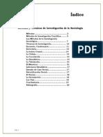 Metodos y Tecnicas de Investigacion Sociologica