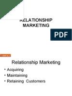 Relationship Marketing(1)